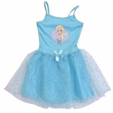 Frozen jurkje meisjesoriginele