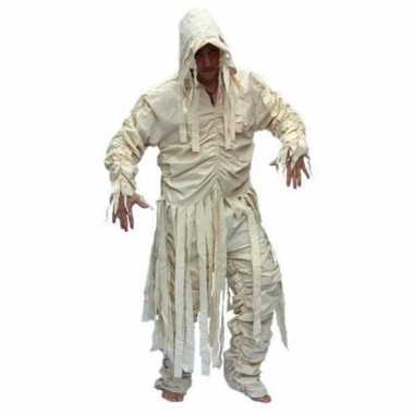 Herencarnavalsoutfitl mummie
