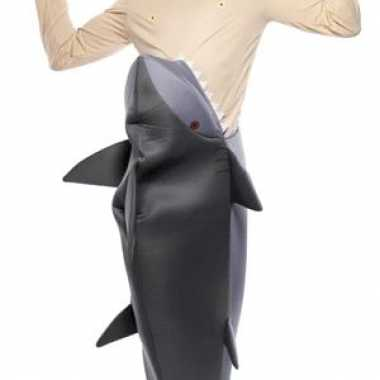 Jaws verkleedpak haaienbekOriginele