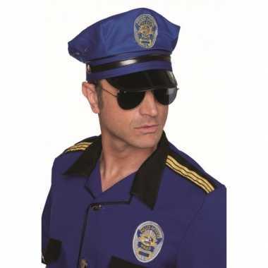 Luxe politie pet