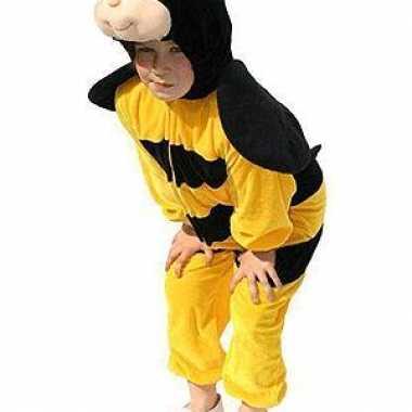 Pluche bijen carnavalsoutfits kinderenOriginele