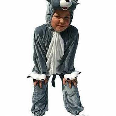 Tom Jerry carnavalsoutfit kinderenOriginele