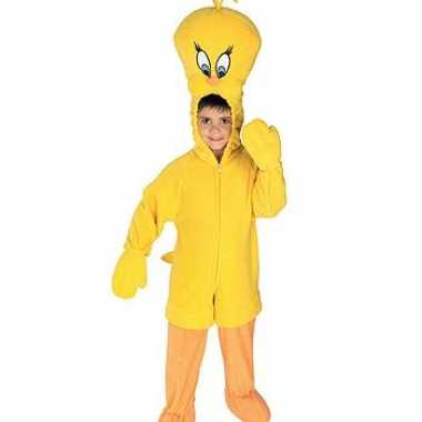 Tweety carnavalsoutfit kinderenOriginele